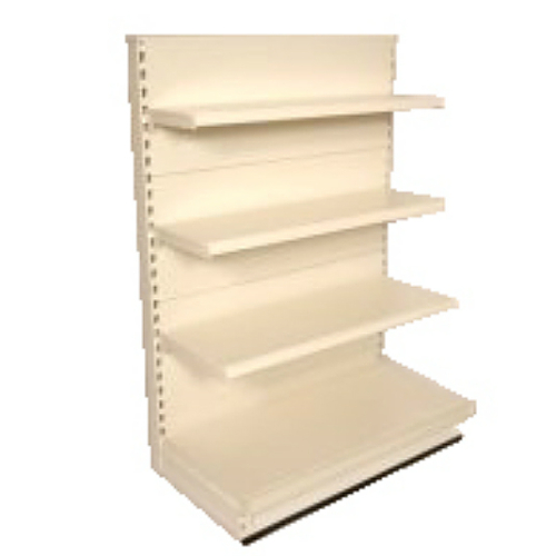 Gondola End Bay Shelving Unit